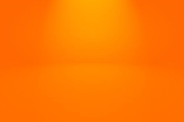 추상 오렌지 배경