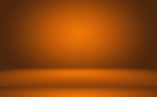 Абстрактный дизайн макета оранжевый