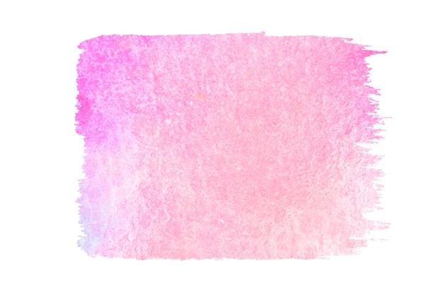 추상 페인트 브러시 핑크 색상 질감 디자인 획 배경입니다.