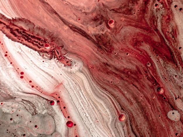 Абстрактная текстура краски с маслом и взглядом гранж