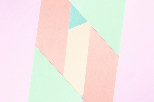 Abstract paper colorful background,