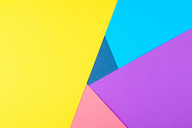 Abstract paper is colorful background, creative design for pastel wallpaper