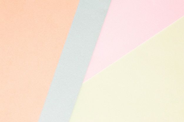 Abstract paper is colorful background for pastel  wallpaper