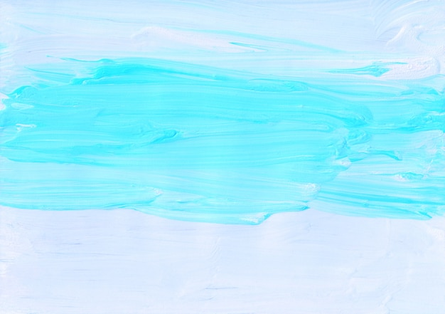 추상 파스텔 파란색과 흰색 배경