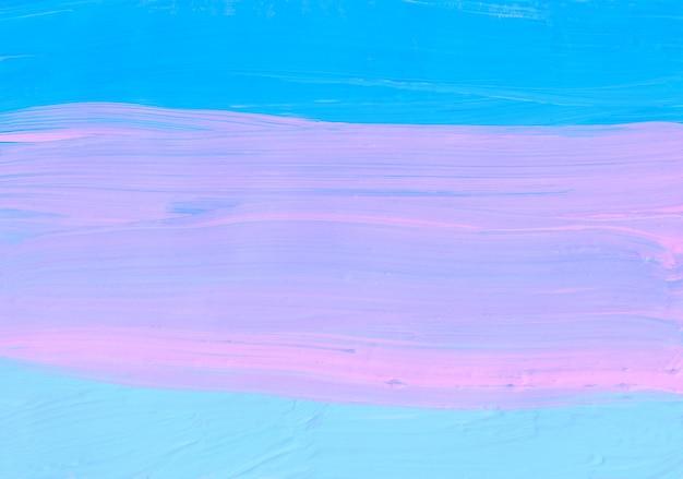 Абстрактный пастельный синий розовый и голубой фон