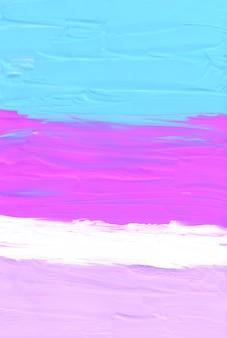 Абстрактный пастельный синий розовый и белый фон