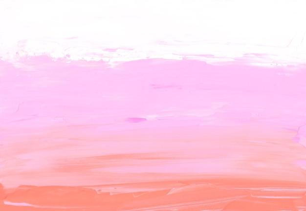 Абстрактный пастельный розовый, персиковый и белый текстурированный фон