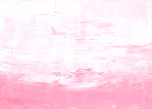 Abstract pastel pink and white textured background