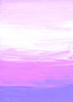 Abstract pastel purple, pink and white background