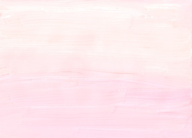 Abstract pastel soft pink and white background