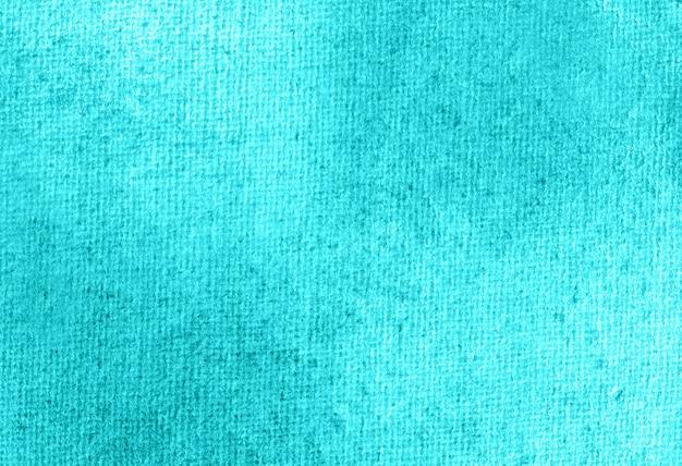 추상 파스텔 수채화 손으로 그린 배경 텍스처. aquarelle 추상 에메랄드 배경. 수평 템플릿