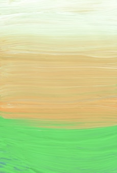 Abstract pastel yellow green and white ombre background