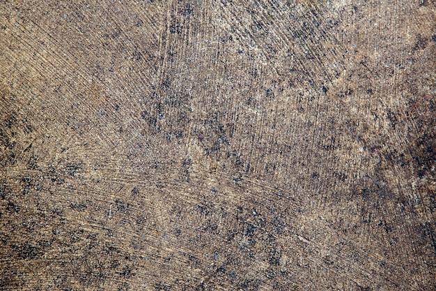 セメントと砂岩の壁紙から抽象的なパターンの背景