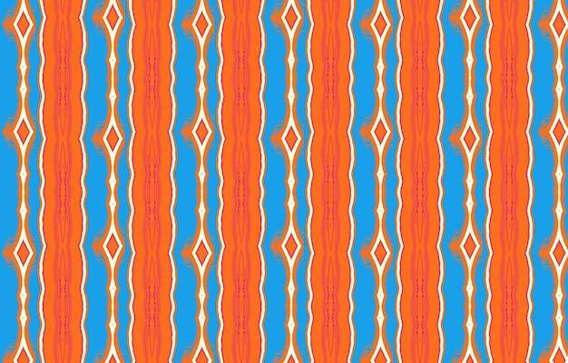 Абстрактный узор текстура с волнистыми кривыми линиями яркий динамический фон с красочными волнистыми