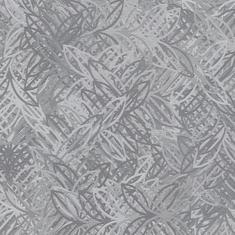 장식용 브러쉬가 있는 추상 패턴은 월페이퍼 카펫을 위한 현대적인 추상 디자인을 튀깁니다.