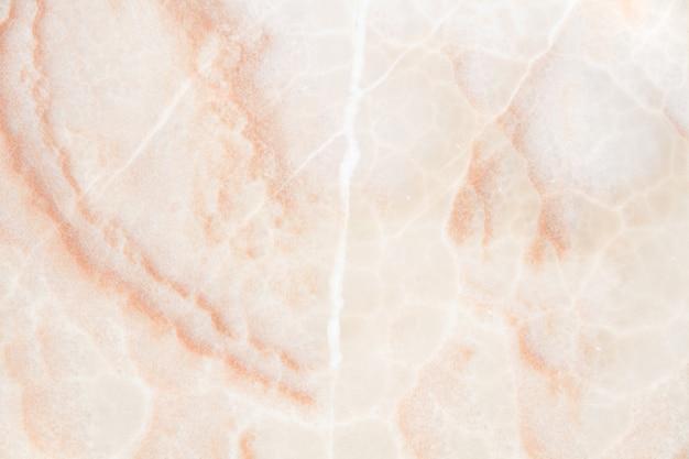 抽象桃の大理石のテンプレート