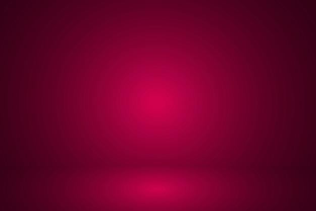抽象的なピンクの背景のクリスマスバレンタインレイアウトデザイン