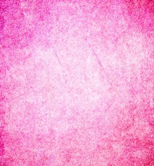 抽象的なピンクの背景。ヴィンテージグランジ背景テクスチャ