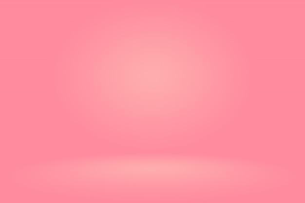 추상 분홍색 배경