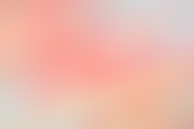 Abstract pink light gradient  background