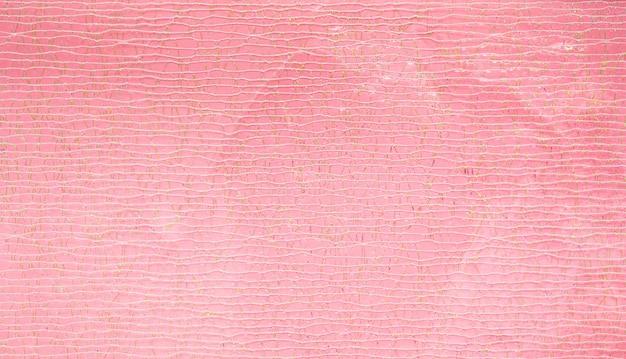 Абстрактный фон текстуры розовой бумаги