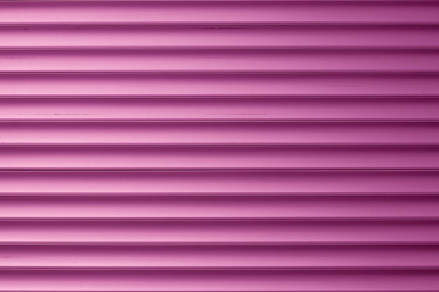 Abstract pink striped wall