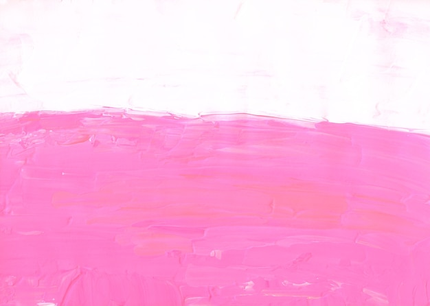 Abstract pink and white textured background