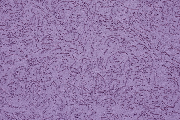 Abstract purple background with ornament.