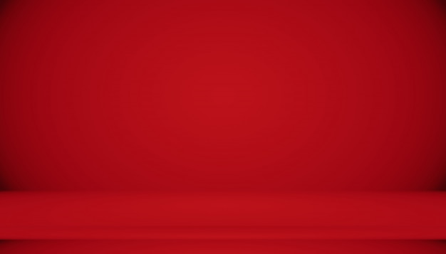 Abstract red background christmas valentines layout design,studio,room