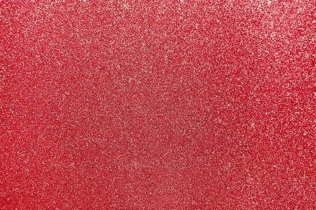 Abstract red maroon glitter background