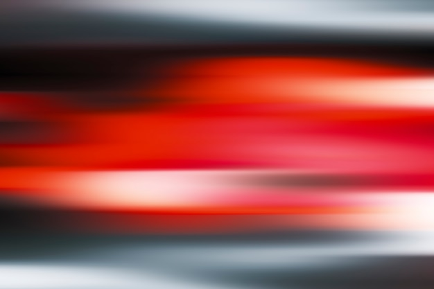 Abstract red speed movement background