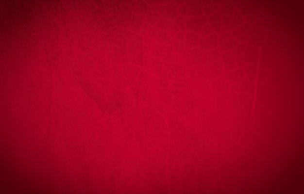 Абстрактная красная стена фоновой текстуры старой цементной стены.