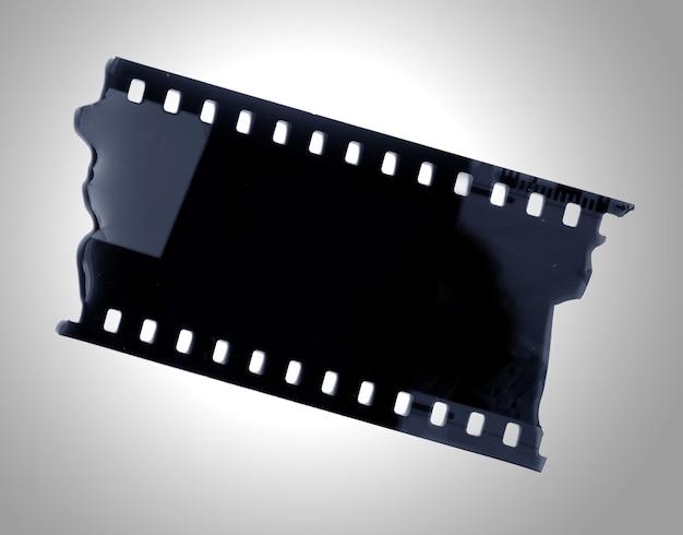 Абстрактная ретро кинопленка
