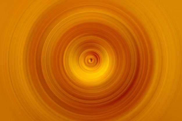 Абстрактный круглый фон. круги от центральной точки. изображение расходящихся кругов. вращение, которое создает круги.