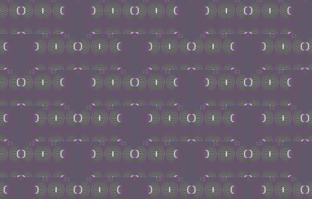 간단한 기하학적 모양으로 추상 원활한 현대적인 패턴 평면 배경 최소한의 디자인