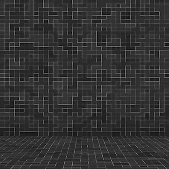 抽象的なシームレスなパターン。