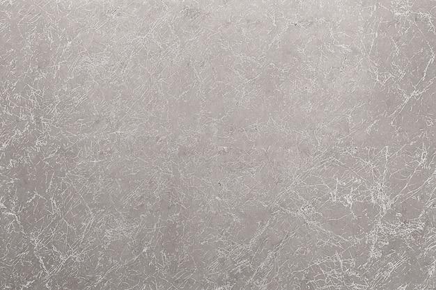 Fondo strutturato di marmo d'argento astratto