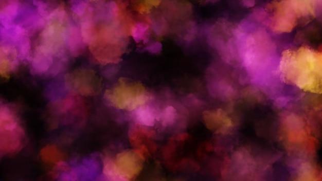 Абстрактный дым фона