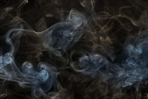 Sfondo astratto fumo per desktop