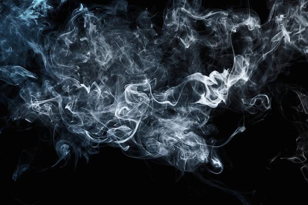デスクトップ用の抽象的な煙の壁紙の背景
