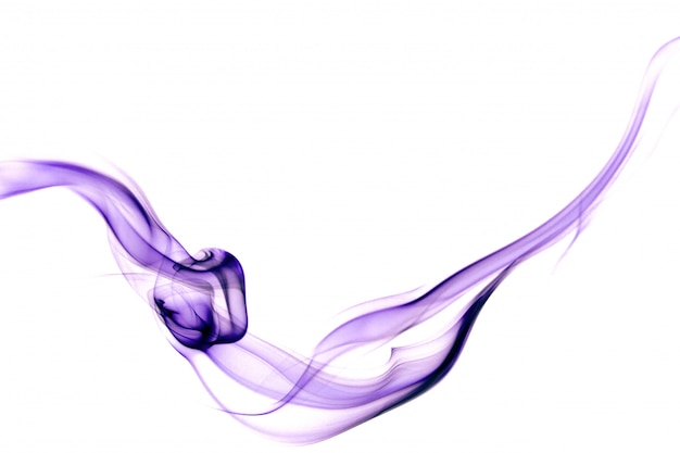 Abstract smoke.