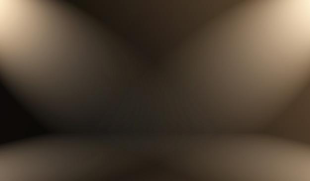 추상 부드러운 갈색 벽 배경 레이아웃 디자인, 스튜디오, 룸, 웹 템플릿, 부드러운 원 그라데이션 색상으로 비즈니스 보고서