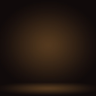 Abstract smooth brown wall background layout design,,web template,business report with smooth circle gradient color