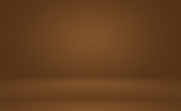Абстрактная гладкая коричневая стена, дизайн фона, дизайн студии, веб-шаблон, бизнес-отчет, ...