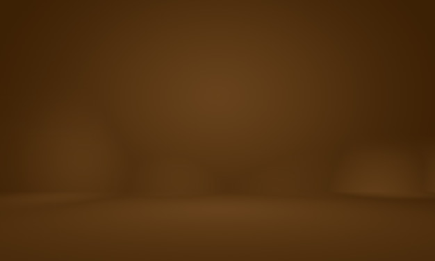 Abstract smooth brown wall background layout designstudioroomweb templatebusiness report with smooth...