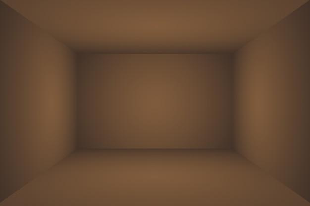 滑らかな抽象的な茶色の壁の背景レイアウトdesignstudioroomwebtemplatebusinessレポートとスムーズ...