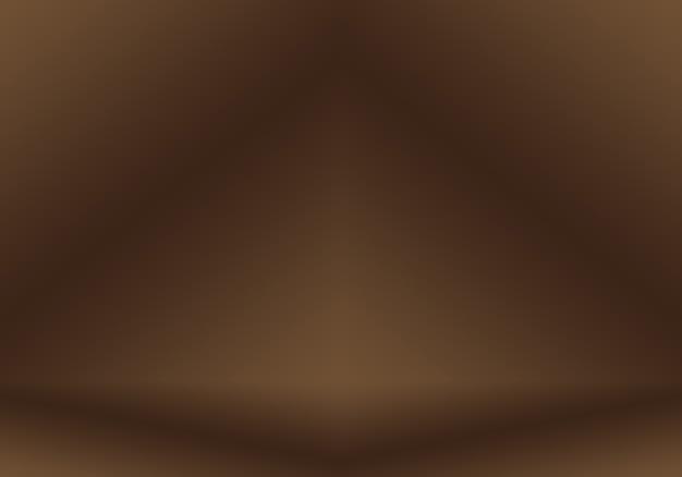 抽象的な滑らかな茶色の壁