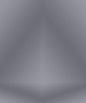 抽象滑らかな空の灰色の背景
