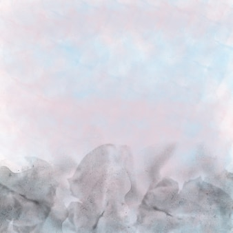 추상 부드러운 색 배경 그림 질감 현대 예술적 패턴
