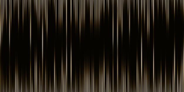 抽象的な音波音楽波形チャート周波数とスペクトル